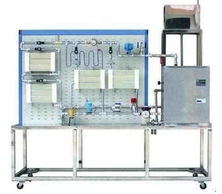 SDRS-1型热水供暖循环系统综合亚博体育ios端下载装置