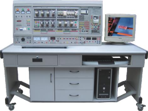 SDW-01C型高性能高级维修电工技能培训考核装置