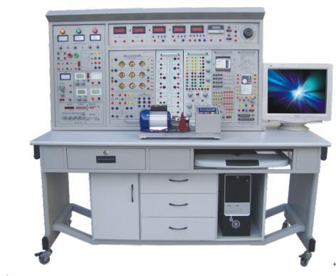 SDK-800D高性能电工电子电拖及自动化技术亚博体育ios端下载与考核装置