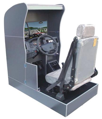 SD-2013最新版汽车驾驶模拟器,驾驶模拟器,简易汽车驾驶模拟器