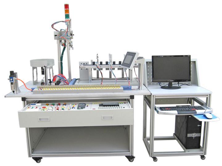 SDMT-1A型光机电一体化亚博体育ios端下载考核装置